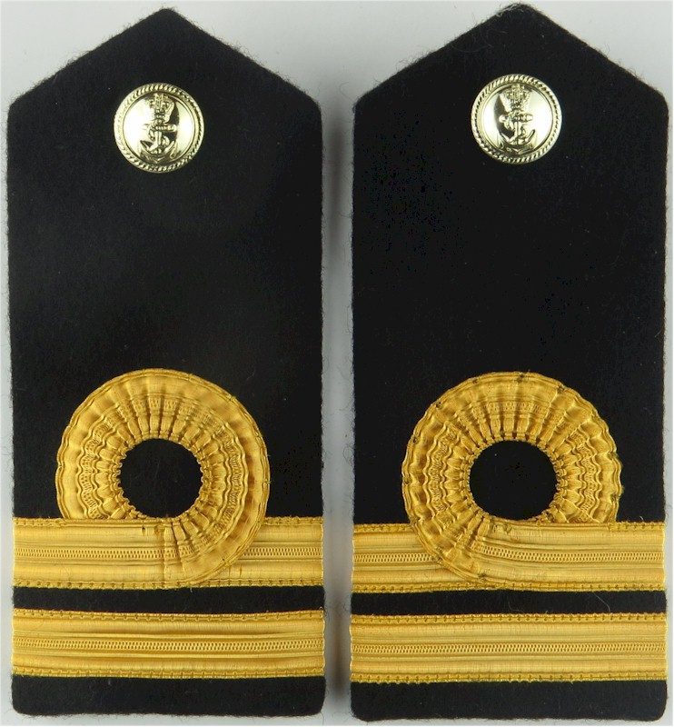 Reme sgt mess dress medal placement