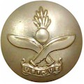 Staybrite Military Uniform Buttons